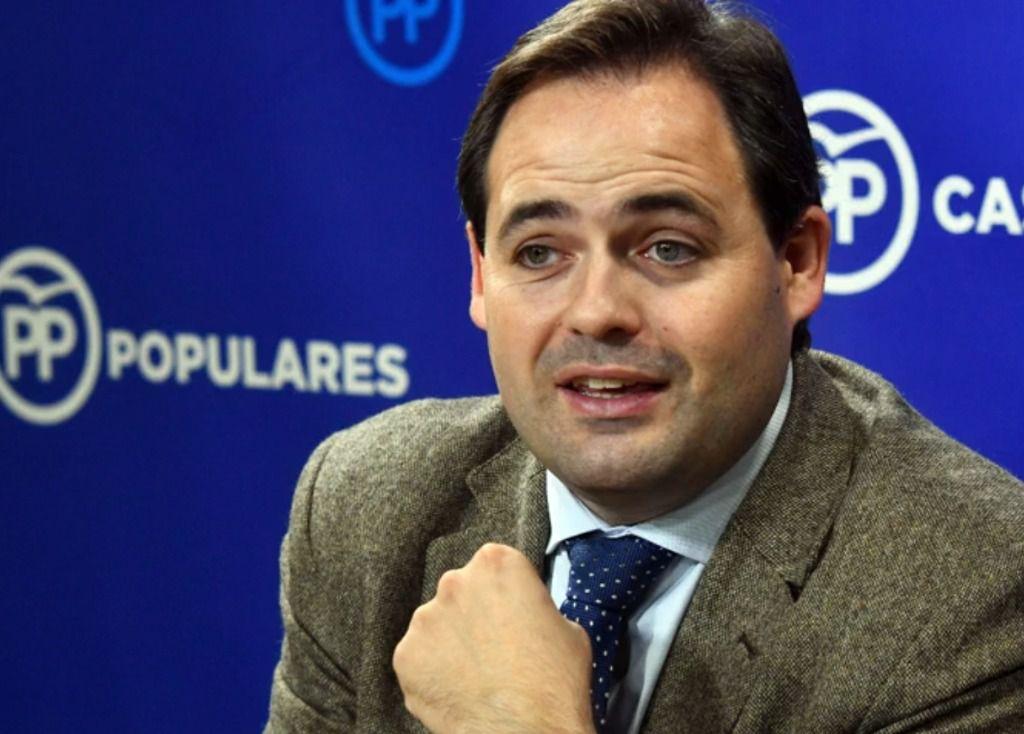 Núñez solicita que las diputaciones provinciales pongan a disposición de los ayuntamientos un millón de euros para cubrir el gasto corriente