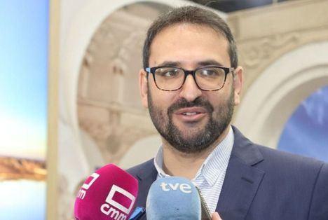Sergio Gutiérrez destaca el esfuerzo del Gobierno de Castilla-La Mancha para ampliar camas y adquirir material sanitario