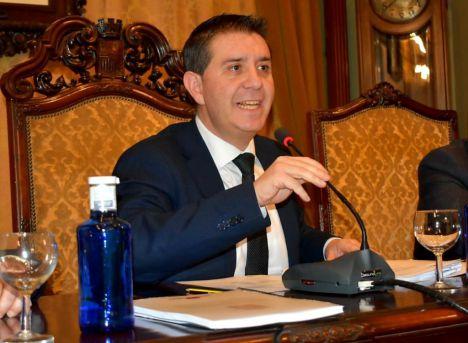La Diputación dará luz verde a un paquete de medidas económicas que permitirán a la ciudadanía el retraso en el pago de impuestos