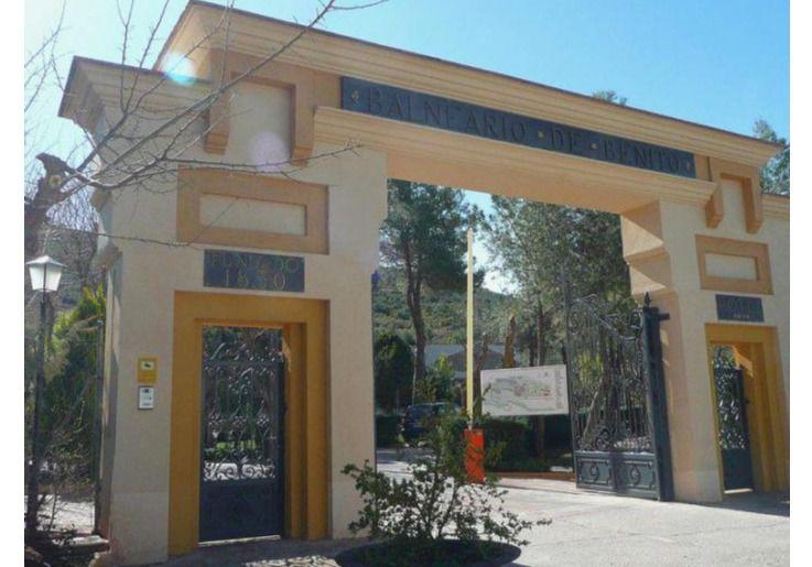 El Balneario de Benito, dona 70 camas al Hospital de Albacete, y pone sus 230 habitaciones a disposición para posibles ingresos