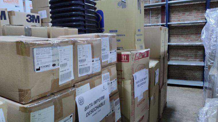 La Gerencia de Urgencias y Emergencias del SESCAM ha asumido el suministro de equipos de protección a los técnicos de transporte sanitario