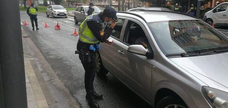 Las denuncias en Castilla-La Mancha en el estado de alarma ascienden a 4.341 y 65 personas detenidas