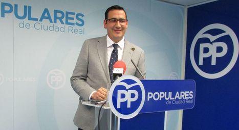"""Manuel Borja reclama a Page que ofrezca información """"veraz"""", detallada por municipios, sobre la crisis del COVID-19"""