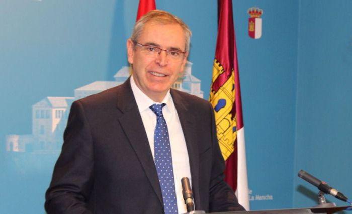 Vicente Aroca, traslada al Gobierno de Page el fuerte malestar de los trabajadores de los centros públicos residenciales de la provincia de Albacete