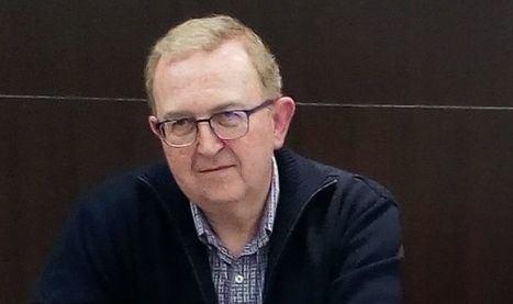 Ha fallecido el doctor Santos Julián González Martínez, secretario del Colegio Oficial de Médicos de Albacete