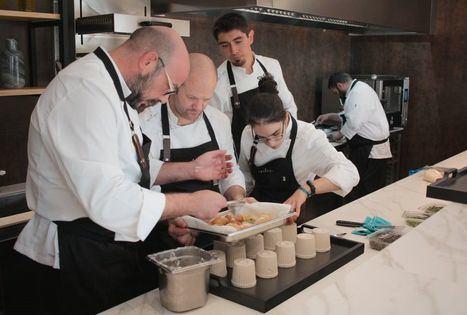 Pollo al ajillo, migas, alcachofas o torrijas, propuestas de grandes chefs de Castilla-La Mancha para pasar la cuarentena