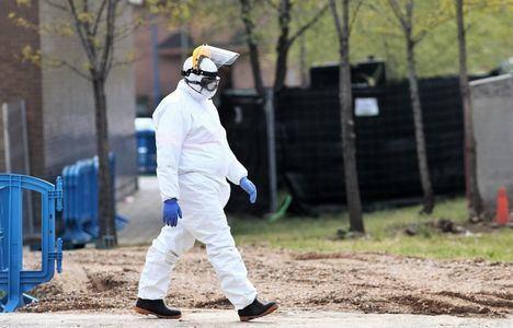 Paro.- El coronavirus provoca una subida de 12.271 personas en marzo en Castilla-La Mancha, que registra 188.012 desempleados