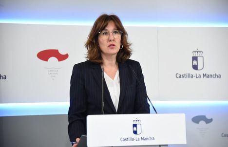 Castilla-La Mancha dispone ya de 16.000 test rápidos y espera contar en breve con 150 respiradores más