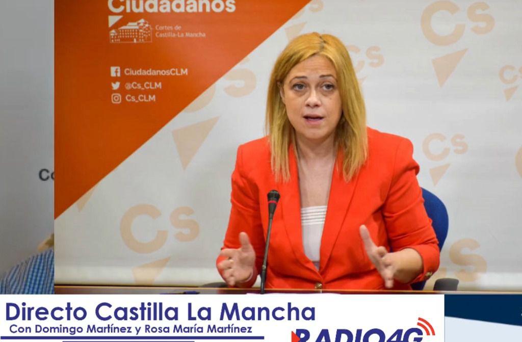 Ciudadanos plantea que los diputados de Castilla-La Mancha destinen el dinero de sus dietas a respiradores