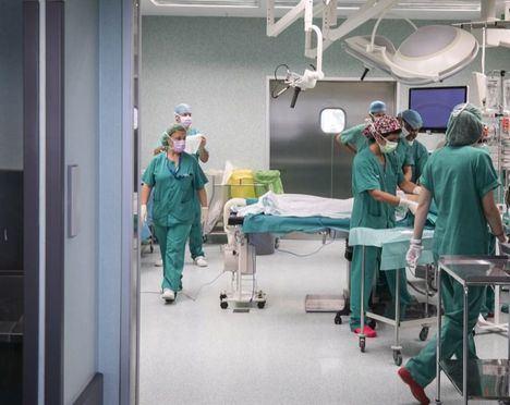 Médicos de Castilla-La Mancha piden a responsables del Sescam