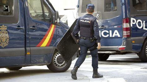 La Policía Nacional detiene a un varón que accedió al Hospital Universitario de Albacete para sustraer material médico