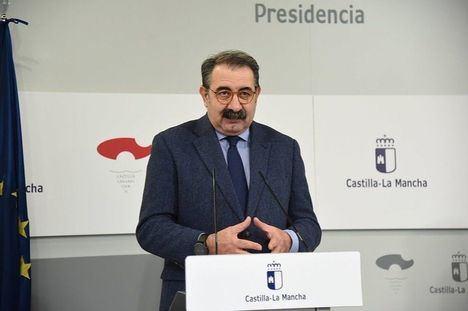 Castilla-La Mancha pide a vecinos de comunidades limítrofes no venir a la región: