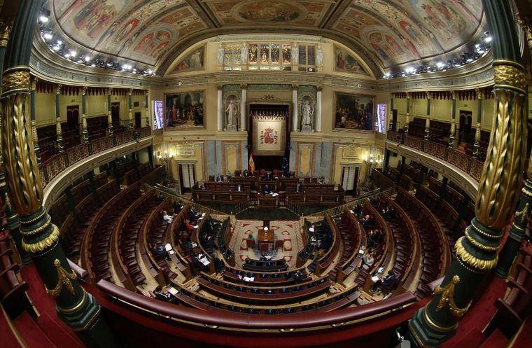 El Congreso de los Diputados respalda una nueva prórroga de 15 días del estado de alarma, con Vox y la CUP en contra