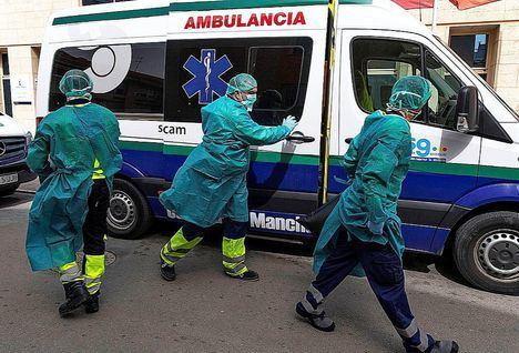 Investigan la implicación de varias personas en la pelea de Albacete que acabó con un apuñalado por la espalda
