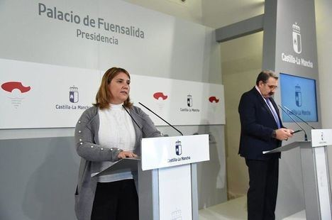 Policías locales, bomberos y personal de Protección Civil de Castilla-La Mancha serán sometidos a test desde esta semana