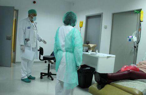 Castilla-La Mancha suma 242 infectados, el mejor dato desde el 19 de marzo, y más altas que ingresados
