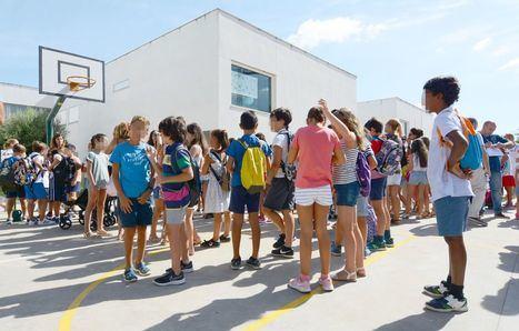 Coronavirus.- Los colegios podrán abrir este verano para ofrecer a los estudiantes actividades de refuerzo voluntarias