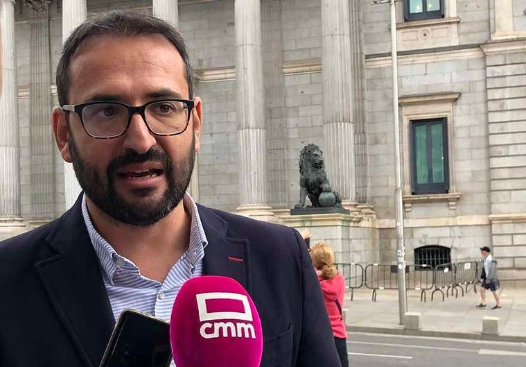 Sergio Gutiérrez denuncia que Núñez divulga bulos usando a la Casa Real