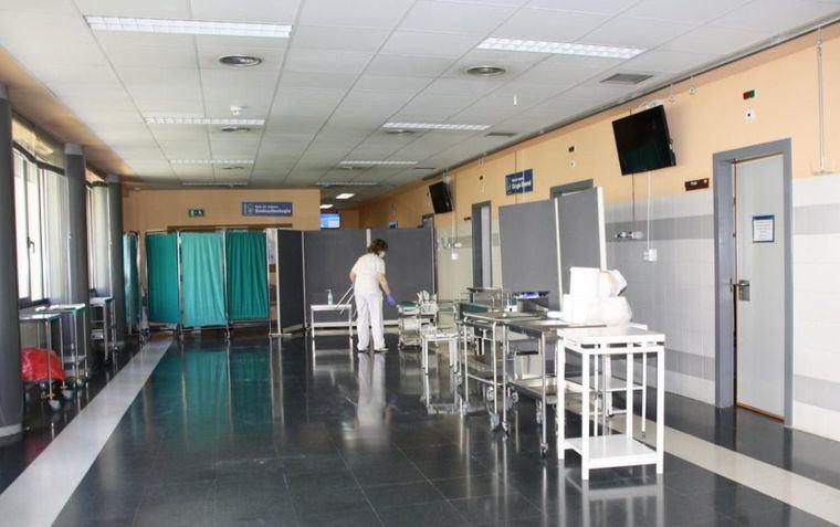 Un total de 222 altas más y 163 hospitalizados menos, afianzan el cambio de tendencia iniciado la semana pasada durante la pandemia del coronavirus
