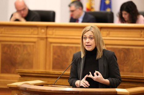 Ciudadanos pide a Page que ponga ya en marcha un gran pacto regional para la reconstrucción de Castilla-La Mancha con tejido social, educativo, empresarial, y el consenso de las fuerzas políticas
