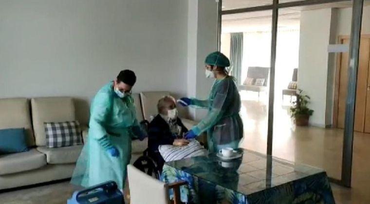 Más de 3.800 altas y la mitad de hospitalizados que el pasado 1 de abril, es la situación sanitaria en la crisis del coronavirus en Castilla-La Mancha