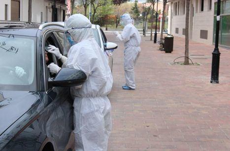 Castilla-La Mancha ya ha superado los 53.000 test diagnósticos siendo una de las Comunidades que más pruebas diagnósticas realiza para la detección del coronavirus