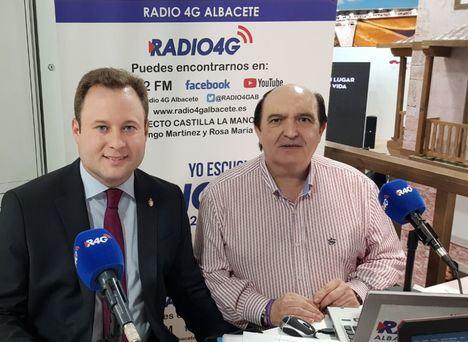 El Ayuntamiento de Albacete rediseñará presupuesto ante la crisis y creará ventanilla única para canalizar ayudas e información