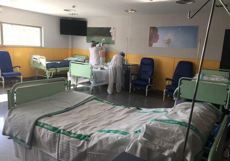 Primer día que en Castilla-La Mancha las nuevas altas epidemiológicas superan a los nuevos casos confirmados desde el inicio de la pandemia del coronavirus