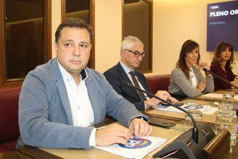 El Grupo Popular pide al Ayuntamiento de Albacete que realice test a toda la plantilla municipal para saber si se puede incorporar a sus puestos de trabajo