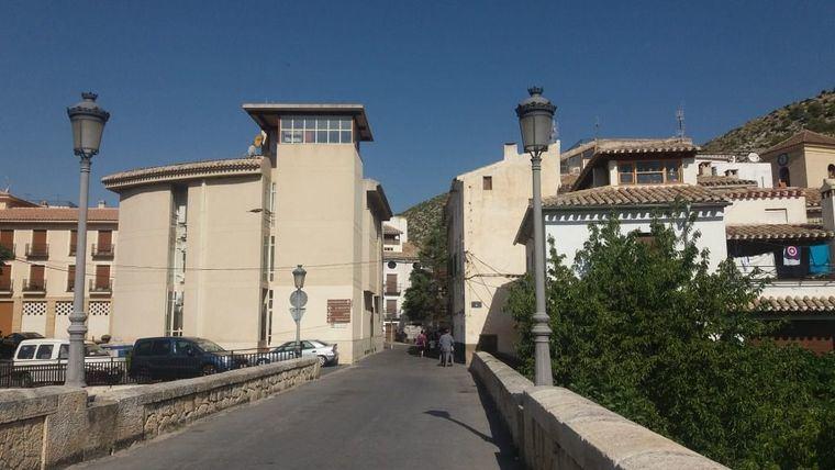 Foto: Nerpio. (Albacete).