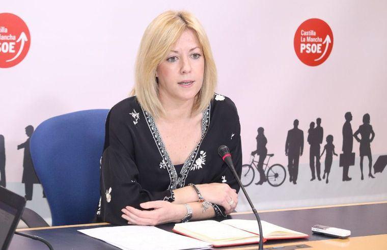 """Abengózar denuncia que el PP de Castilla-La Mancha ha pasado de """"manipular"""" en las redes sociales a """"hacerlo directamente con sus comunicados de prensa"""""""
