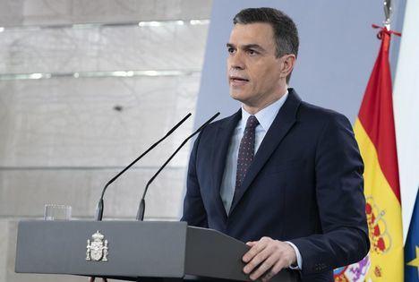 Sánchez anuncia que a partir del 2 de mayo se podrá salir a hacer actividad física individual y pasear