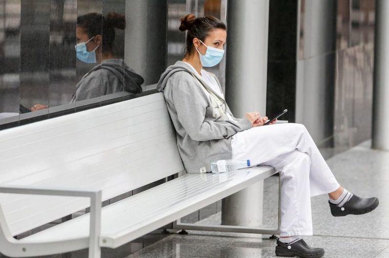 Coronavirus.- Castilla-La Mancha supera las 5.200 altas epidemiológicas a la vez que el número de hospitalizados baja de 1.000 en la crisis del coronavirus