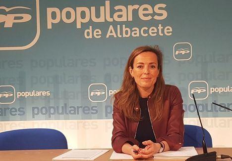 Carmen Navarro lamenta que Page quiera esconder la ineptitud de su gestión prohibiendo a los ayuntamientos realizar test a la población