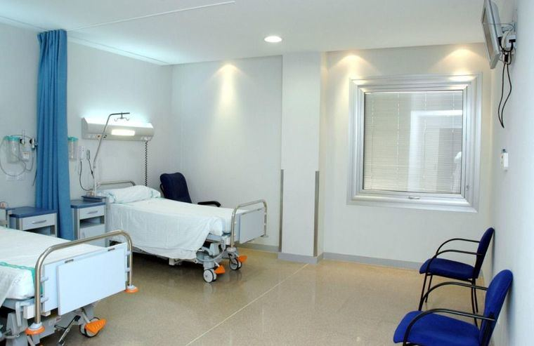 Castilla-La Mancha comienza mayo con 2.459 hospitalizados menos y 5.222 altas epidemiológicas más que hace un mes en la lucha contra el coronavirus