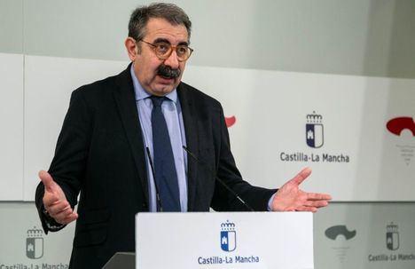 Castilla-La Mancha es la Comunidad Autónoma con menor tasa de crecimiento de contagios en la pandemia del COVID-19