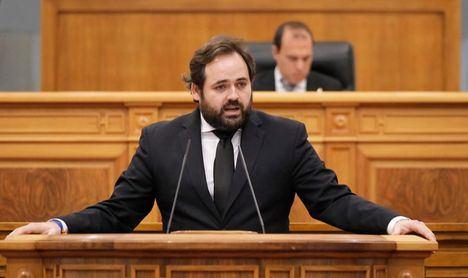 Paco Núñez pide a Page que deje de buscar titulares nacionales y se dedique a asegurar la desescalada en Castilla-La Mancha con test masivos a la población