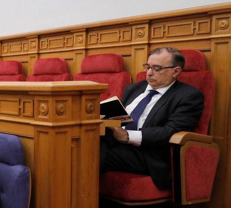 """Fernando Mora celebra el acuerdo alcanzado en Castilla-La Mancha por la recuperación económica: """"El interés general prima ante el particular"""""""