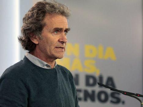 Coronavirus.- Sanidad dice que había más provincias de Castilla-La Mancha preparadas para pasar de fase y reconoce el esfuerzo de la región