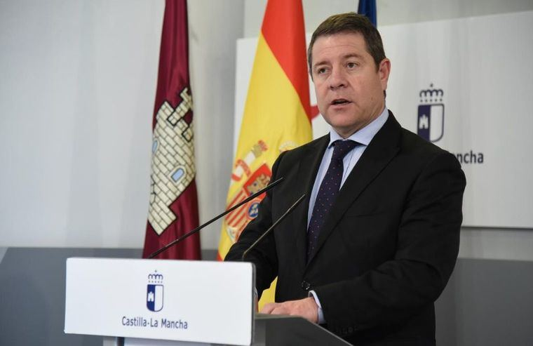 El Gobierno de Castilla-La Mancha se anticipa al Ingreso Mínimo Vital para proteger a las familias