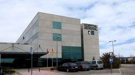 Continúan disminuyendo los hospitalizados en Castilla-La Mancha, y el Hospital de Almansa se convierte en el primero de la región que no tiene ningún paciente COVID