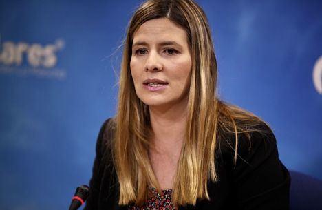 Agudo exige a Page que dé a conocer de manera oficial la verdad sobre la negativa de Sanidad a que Toledo, Albacete y Ciudad Real pasen a la Fase 1 de la desescalada