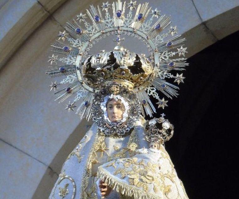 La Real Asociación de la Virgen de Los Llanos suspende la procesión por las calles de Albacete