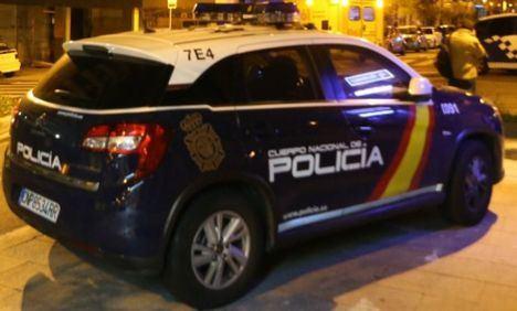 La Policía investiga un tiroteo nocturno desde un vehículo contra una vivienda en Albacete