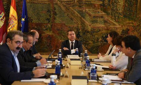 El Gobierno de Castilla-La Mancha atenderá a 13.000 familias con las Ayudas de Emergencia Excepcional