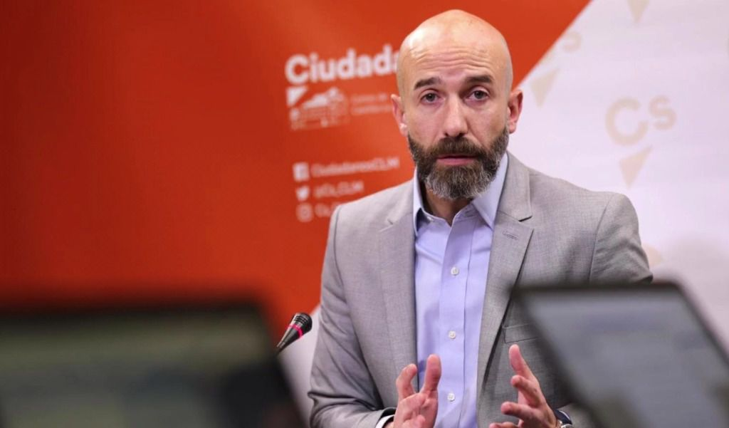 """David Muñoz, diputado regional de Ciudadanos, en Radio 4G Albacete: """"La ciudadanía se da cuenta de quien está por la labor de alcanzar un acuerdo y quién no"""""""