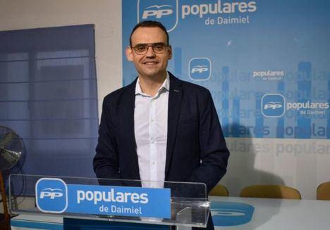 """El PP de Castilla-La Mancha apuesta por un pacto que """"sea viable"""" desde el punto de vista técnico y económico que """"realmente satisfaga"""" las necesidades de la región"""