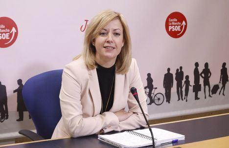 """Abengózar denuncia el desprecio de Carmen Riolobos a los sanitarios de la región: """"Una vez más, el PP nos demuestra cuál es el modelo sanitario que prefieren"""""""