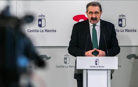 Castilla-La Mancha y Sanidad abordarán en una reunión telemática el paso a la Fase 1