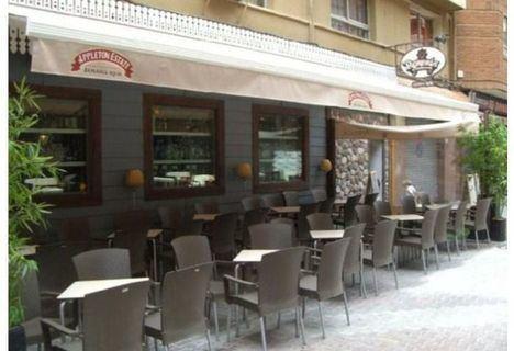 La Asociación Provincial de Empresarios de Hostelería y Turismo de Albacete empieza a solicitar las ampliaciones de terrazas para los empresarios del sector